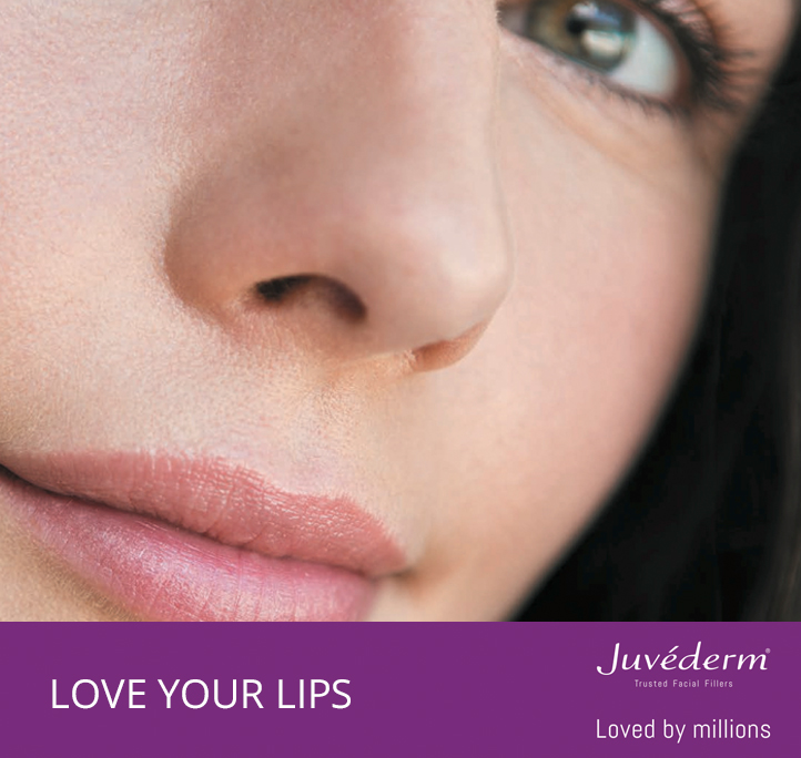 Lip Filler & Augmentation