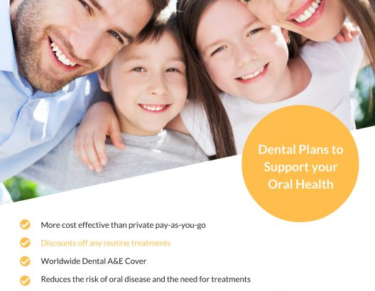 Zen Dental Plan