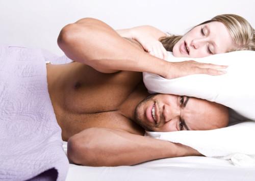 24-29th April – National Stop Snoring Week 2017