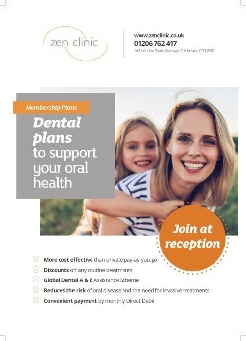 Zen Dental Plans