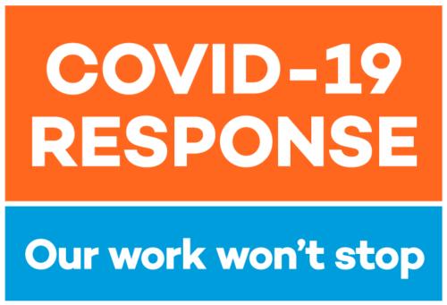COVID 19 – Temporary Policy/Protocol