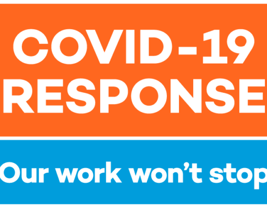 COVID 19 – Temporary Policy/Protocol
